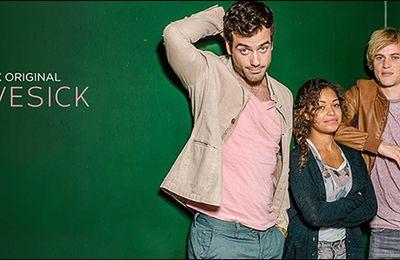 Lovesick (Saison 2)