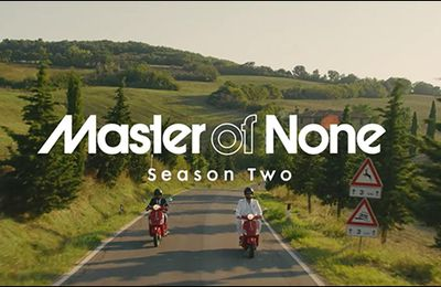 Master of None (Saison 2)