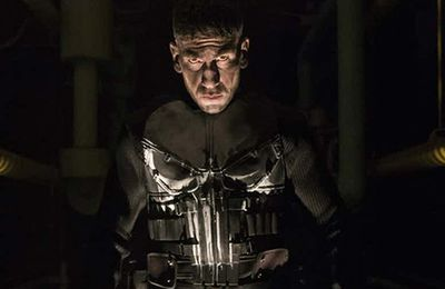 The Punisher (Saison 1)