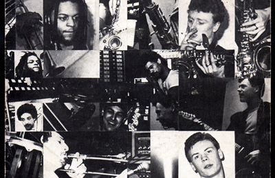 UB 40 - Don't walk on the grass - 1981