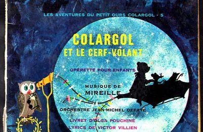 Colargol et le cerf-volant - 1963