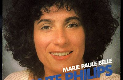 Marie Paule Belle chante Philips - Promo / Radio - 1982