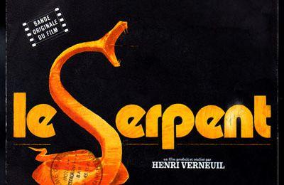 Ennio Morricone - B.O Le serpent - 1973