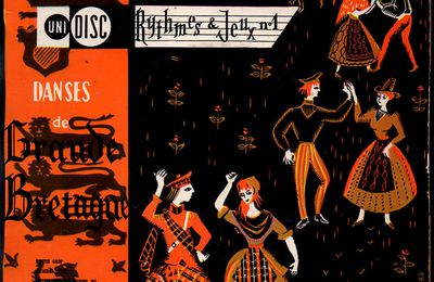 Hornpipe dance band - Danses de Grande Bretagne