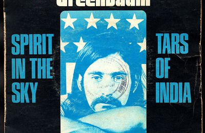 Norman Greenbaum - Spirit in the sky - 1969