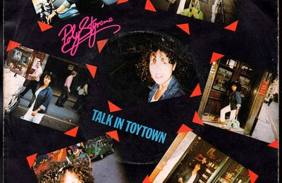 Poly Styrene - Talk in Toytown / sub tropical -1980