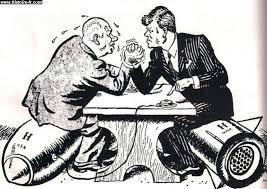 UN COUP DE TÉLÉPHONE DU PAPE A PEUT-ÊTRE EMPÊCHE EN 1962 LA 3éme GUERRE MONDIALE