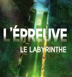 "Chronique ""1 L'épreuve le labyrinthe, James DASHNER"