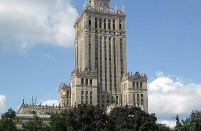 POLOGNE (Varsovie)