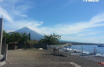 INDONESIE - BALI (Amed)