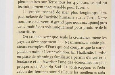 Un texte tiré de Breizh-info dans mon manuel Nathan