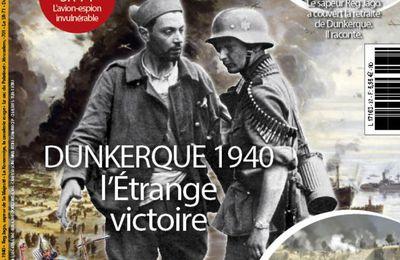 A la une de Guerres & Histoire n°37