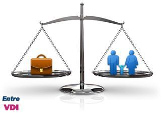 Peut  on  concilier  vie  de  famille  et vie  professionnelle  en statut  vdi ? ?