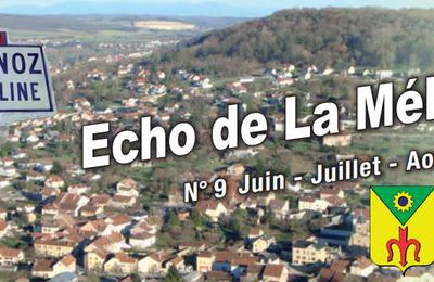 Echo de la Méline n° 9