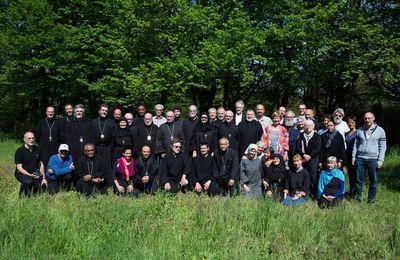 Réunion des clergés de la Communion des Eglises Orthodoxes Occidentales