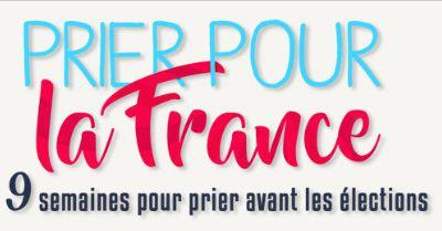 Neuvaine pour la France du 18 février au 22 avril 2017