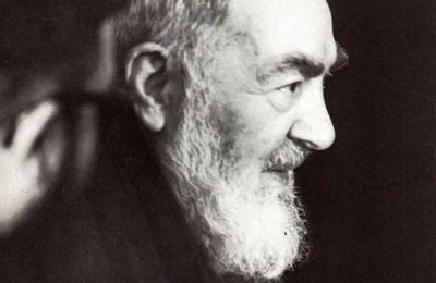 Les miracles pleins d'humour de Padre Pio