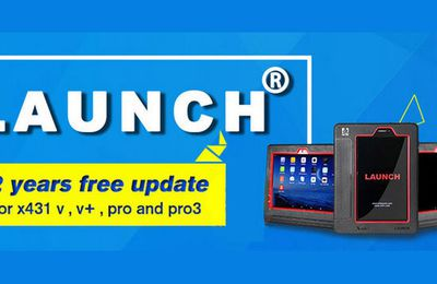 2017 New Launch X431 V 8'' Lenovo Tablet PC, 2 years Update Online Now