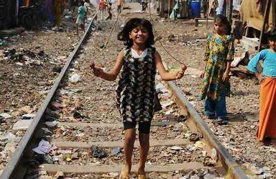 Delhi : un Manhattan à Bollywood ? ou la faillite des modèles importés ??