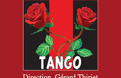 """Concert : 120 Choristes - """"Misa Tango"""" 05/06/2016 Théâtre de Charleville-Mézières"""