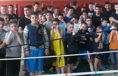 club boxe anglaise 84