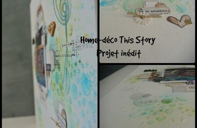 "Home déco ""This Story"""