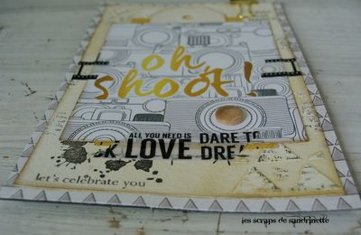 "Carte ""oh shoot"""