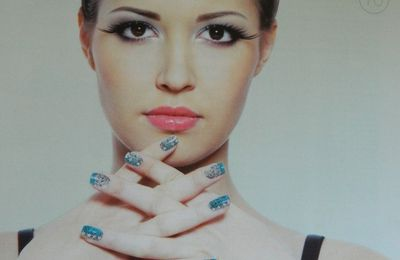 Collection Fashion Nails n°10