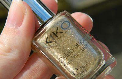 Swatch Kiko Celebration