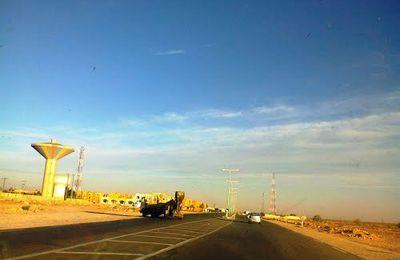 Nouvelle ville de Bellil (Laghouat) : Les normes urbanistiques modernes font défaut