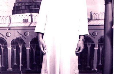 A mon très Cher Père   EL HADJ M'HAMMED BENAISSA BENABDELJALIL