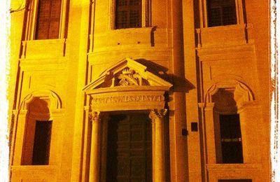 Muses Academy, roman II L'ouverture des portes