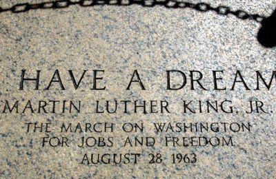 28 août 1963 : I have a dream