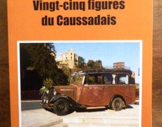 Vingt cinq figures du Caussadais