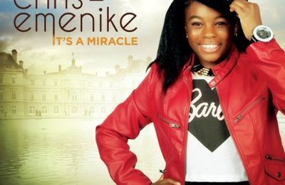 Seedel Chris-Emenike - It's a Miracle