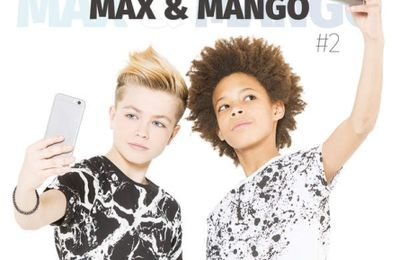 Max & Mango - #2