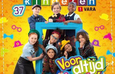 Kinderen voor Kinderen 37 - Voor altijd jong !