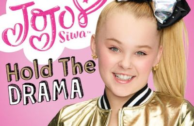JoJo Siwa - Hold The Drama