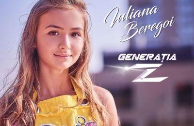 Iuliana Beregoi - Generatia Z