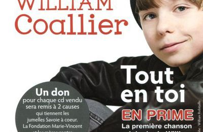William Coallier - Tout en toi