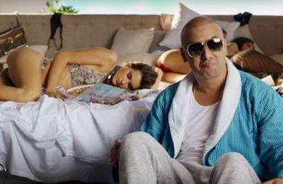 Wisin pubblica il video musicale per Vacaciones. Più estivo che invernale.