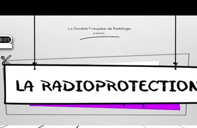 La radioprotection expliquée aux patients
