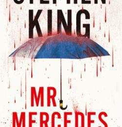 Mr Mercedes et Carnets noirs*** de Stephen King