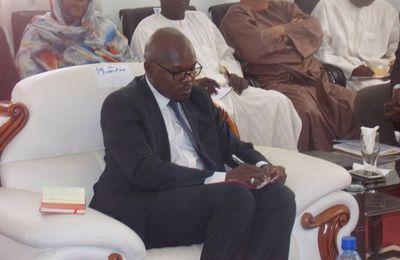 Tchad / Programme national ''Sport pour Tous'' : quand un ministre rêve debout !