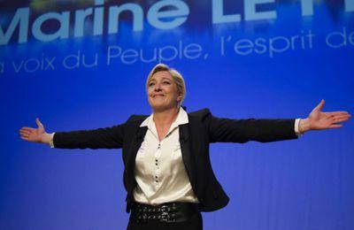 Alerte! Présidentielles françaises : les origines africaines de Marine Le Pen !