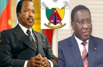 ALERTE ! INFO/ CAMEROUN : PROBABLE NOMINATION D'UN PREMIER MINISTRE EXTREMISTE PAR LE REGIME BIYA !