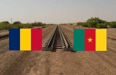 Alerte! Projet chemin de fer Tchad-Cameroun : VERS UNE NOUVELLE OCCASION MANQUÉE POUR LES OPPORTUNITÉS D'AFFAIRES, D'EMPLOIS ET DE RELANCE ÉCONOMIQUE !