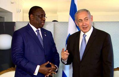 Diplomatie: Nommé ambassadeur du Sénégal en Israël, Talla Fall présente ses lettres de créances mardi
