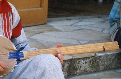 1997 - Le Banjo