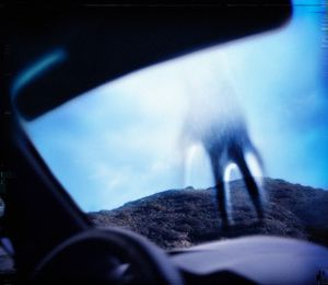 """ Year Zero "" de Nine Inch Nails (2007)"